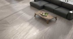 LONDON GREY RECTIFIED PORCELAIN TILES 120×240