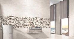 PALERMO GREY RECTIFIED WALL TILES