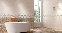 TALYA BONE RECTIFIED WALL TILES