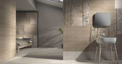 VENTO WHITE RECTIFIED WALL TILES