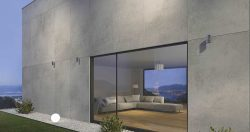 VISTA LEAD GREY PORCELAIN TILES