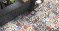 FRIG MIX COMBINATION PORCELAIN TILES