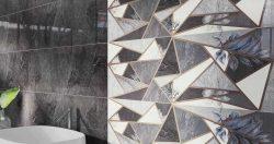 ATLANTIS WHITE RECTIFIED LAPPATO PORCELAIN TILES 60X120
