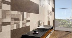 ERVA ANTHRACITE WALL TILES