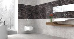 IMPERIAL ANTHRACITE WALL TILES