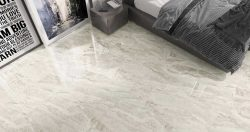 KEOPS LATTE RECTIFIED PORCELAIN TILES