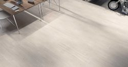 LARIKS WHITE PORCELAIN TILES