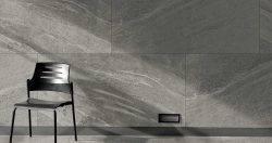 LONDON ANTHRACITE RECTIFIED PORCELAIN TILES 60×120