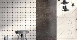 MILA ANTHRACITE WALL TILES